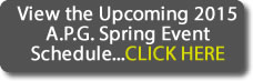 Click to view upcoming Always Positive Group 2015 Spring Upcoming Events