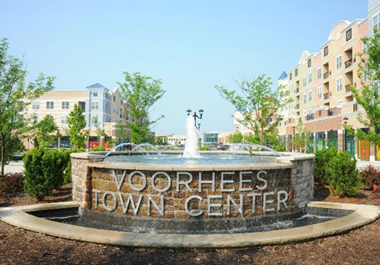 Camden County Sping Home & Leisure Show - Voorhees Town Center, Voorhees, NJ