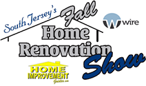 The South Jersey's Fall Home Renovation Show, a three-day event will bring together homeowners and many of the most knowledgeable and experienced remodeling and building experts under one roof.