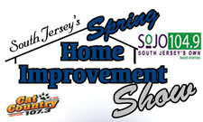 Spring will be arriving early at the Cumberland Mall this February 8-9 for the South Jersey's Spring Home Improvement Show - Vineland, NJ
