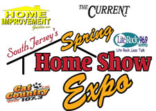 It's a brand new year, which means it is almost time for the South Jersey's Spring Home Show Expo coming to the Holy Trinity Greek Orthodox Church Rental Facility, Egg Harbor Township on February 21 - 23, 2014.