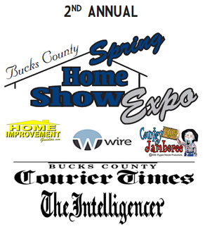 The 2nd Annual Bucks County Spring Home Show Expo a three-day event will bring together homeowners and many of the most knowledgeable and experienced remodeling and building experts under one roof in the Bucks County area.