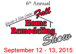 6th Annual Gloucester & Salem Counties' Fall Home Remodeling Show - Sewell, NJ