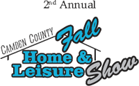 2nd Annual Camden County Fall Home & Leisure Show In Voorhees, NJ