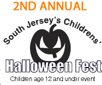 Voorhees, NJ - Make Halloween special for your family this year by attending the 2nd Annual Children's Halloween Fest 2016. The Halloween Fest is coming to the Voorhees Town Center.  This two-day event offers spooky show hours of Saturday, 10am to 9pm and Sunday, 11am to 6pm.