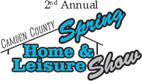 2nd Annual Camden County Spring Home & Leisure Show - Voorhees, NJ