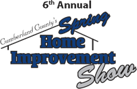 Spring is arriving at the Cumberland Mall this May 21-22, for the Cumberland County Spring Home Improvement Show.