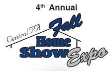 4th Annual Central PA Fall Home Show Expo Lewisburg, PA