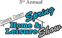 3rd Annual Camden County Spring Home & Leisure Show In Voorhees, NJ