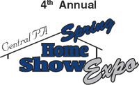 Forget what the calendar says; spring will be arriving early at the Donald H. Eichorn Middle School, March 25 - 26, 2017 for the 4th Annual Central PA Spring Home Show Expo