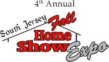 4th Annual South Jersey Fall Home Show Expo, a two-day event will bring together homeowners and many of the most knowledgeable and experienced home & decor experts under one roof in the South New Jersey area.