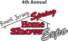 Pitman NJ; It's a brand new year, which means it is almost time for the 4th Annual South Jersey Spring Home Show Expo coming to the Virtua Total Turf Experience, Gloucester County on January 27 - 28, 2018.