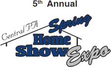5th Annual Central PA Spring Home Show Expo - Lewisburg, PA