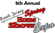 5th Annual South Jersey Fall Home Show Expo, a two-day event will bring together homeowners and many of the most knowledgeable and experienced home & decor experts under one roof in the South New Jersey area.