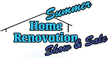 Summer Home Renovation Show & Sale, a two-day event will bring together homeowners and many of the most knowledgeable and experienced home & decor experts under one roof in the Lock Haven, PA area.