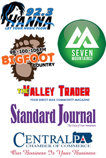 3rd Annual Central PA Fall Home Show Expo Show Sponsors