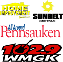 How-To Home Improvement Show and Sale Pennsuaken, NJ Sponsors